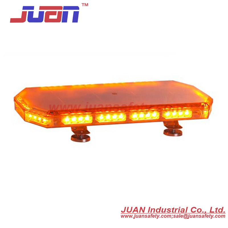 LED warning mini lightbar for police LTL222