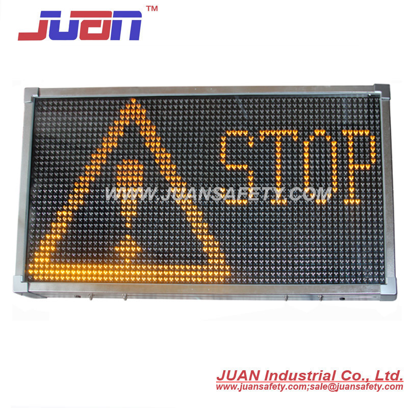 LED traffic signal display screen warning LED for police Car LDP-2002